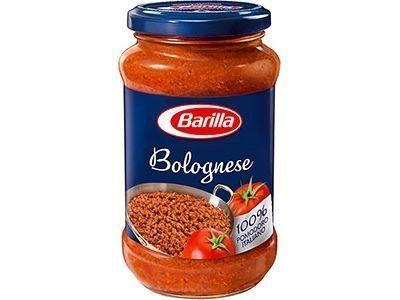 Соус Barilla 'Bolognese'