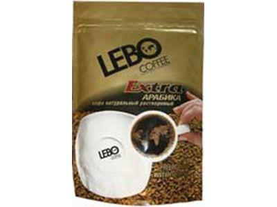 Кофе растворимый 'Lebo Extra'