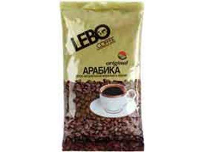 Кофе 'Lebo Original' зерно