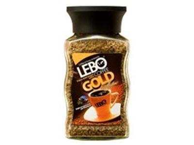 Кофе растворимый 'Lebo Gold'