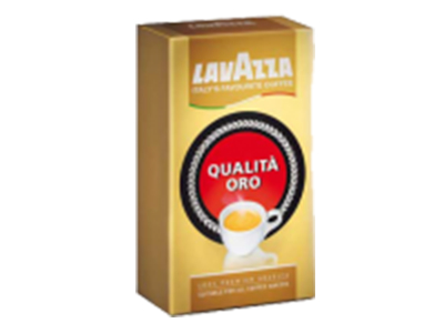 Кофе 'Lavazza Oro' (золотая) молотый