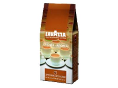 Кофе 'Lavazza Crema e Aroma' зерно