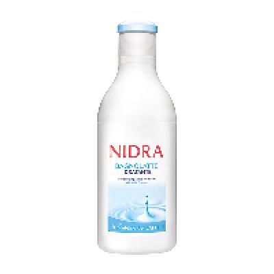 Пена-молочко для ванны Nidra увлажняющая