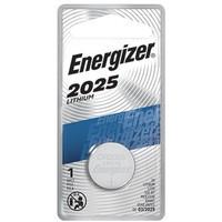 Батарейка Energizer CR 2025 Литиевая 3V 2шт