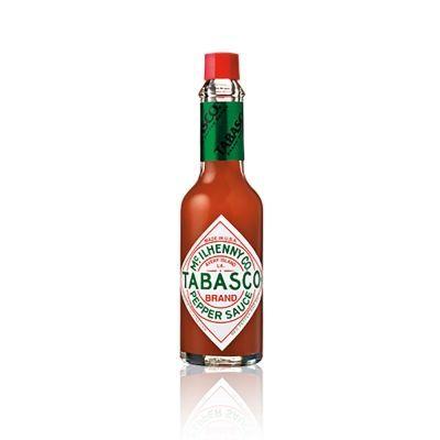 Соус красный перечный Tabasco