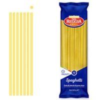 Макаронные изделия Паста Реджа №19 Спагетти