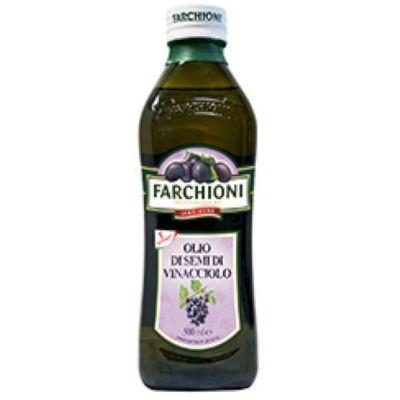 Масло виноградное Фаркьони