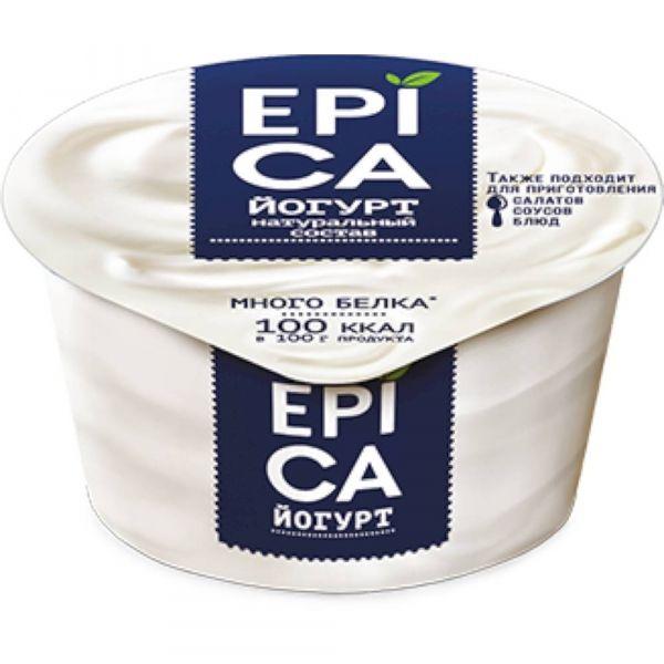Йогурт Epica 6%