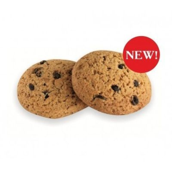Печенье овсяное Хлебокомбинат №1 С шоколадной крошкой