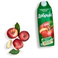 Сок Добрый Деревенское яблоко