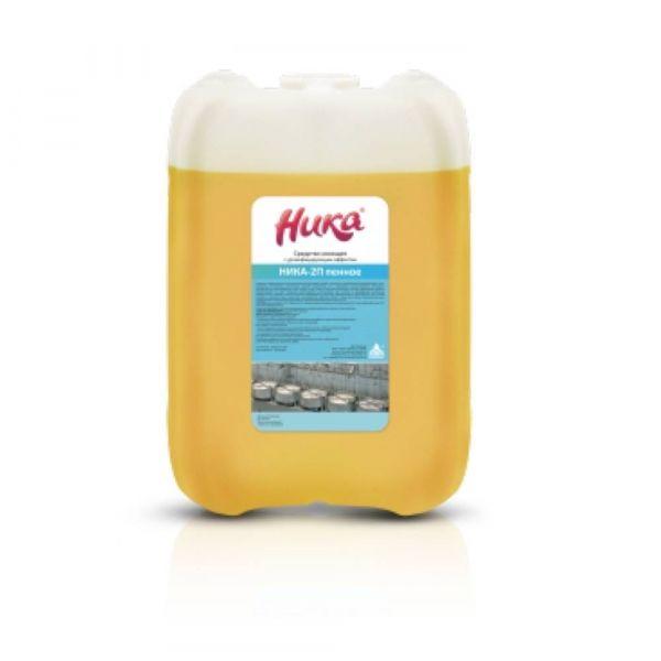 Средство моющее с дезинфицирующим эффектом Ника-2П
