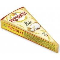 Сыр мягкий Президент Бри Президент 60%