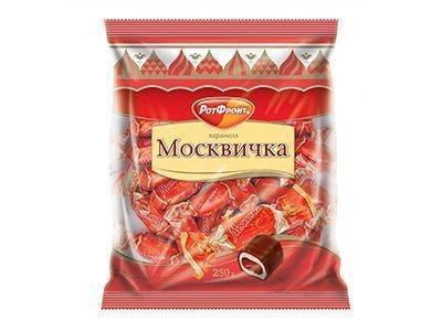 Карамель 'Москвичка'