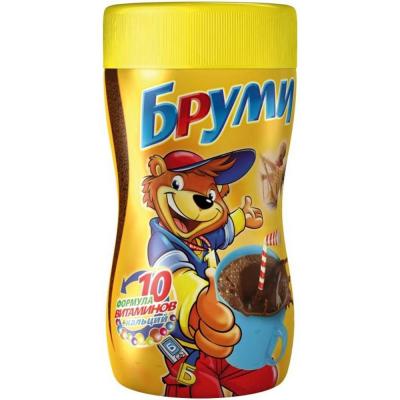 Какао-напиток Бруми банка