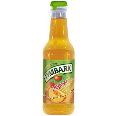 Напиток сокосодержащий Tymbark персик-груша