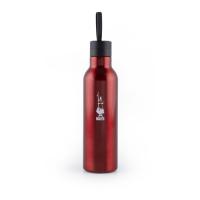 Термобутылка Bialetti красная
