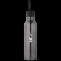 Термобутылка Bialetti темно-серая