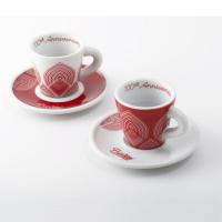 Набор Bialetti из 2 чашек  к столетию