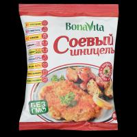 Соевое мясо BonaVita Шницель