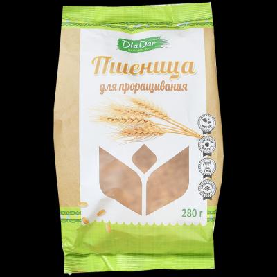 Пшеница День здоровья для проращивания