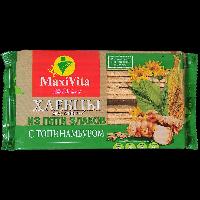 Хлебцы Maxi Vita Топинамбур, 5 злаков