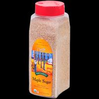 Сахар Кленовый COOMBS 100% натуральный пл.б с дозатором