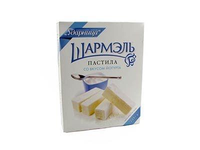 Пастила 'Шармэль' со вкусом Йогурта