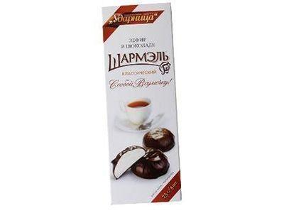 Зефир в шоколаде 'Шармэль' классический