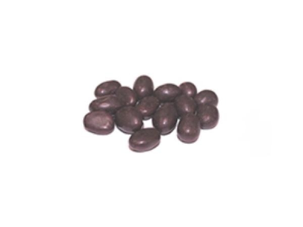 Изюм в какао