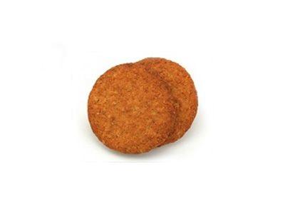 Печенье 'Золотой колос' с яблоком и корицей