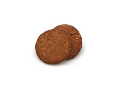 Печенье 'Золотой колос' медовое с орехами
