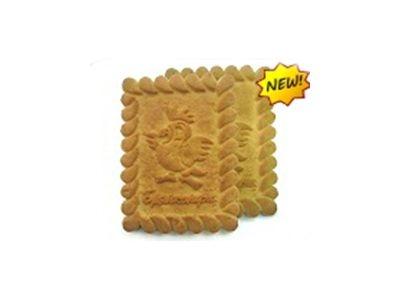 Печенье 'Брянконфи' Кокосовое