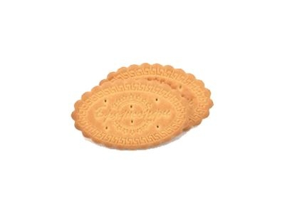 Печенье 'Брянконфи' Имбирное