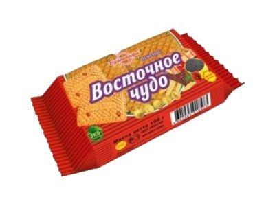 Печенье 'Брянконфи' Восточное чудо