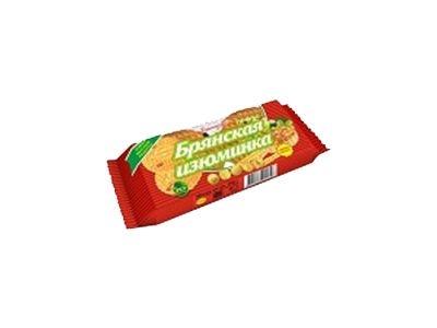 Печенье 'Брянконфи' Брянская изюминка