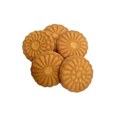 Печенье 'Брянконфи' Цветочная смесь