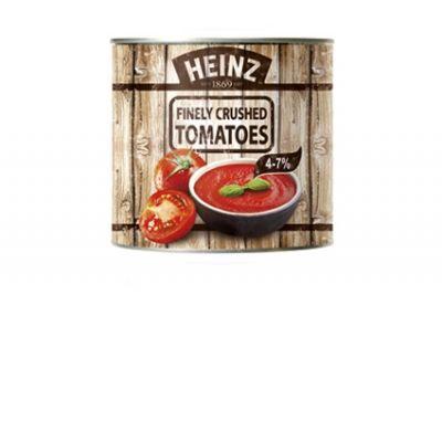 Томаты Heinz протертые Crushed Тomato