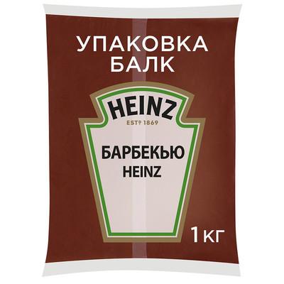 Соус Heinz барбекю пакет