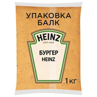 Соус Heinz бургер балк