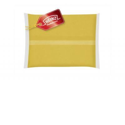 Соус Heinz сырный пакет