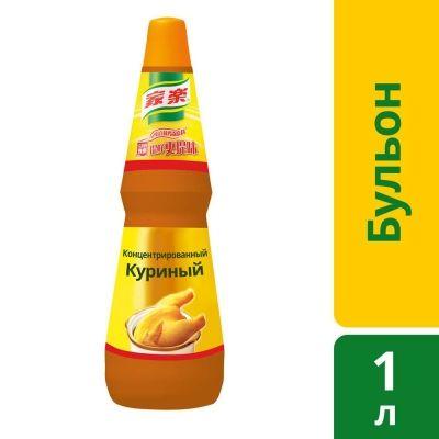 Бульон Knorr концентрированный жидкий для азиатской кухни куриный