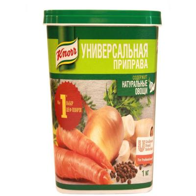 Приправа Knorr жидкая для вока