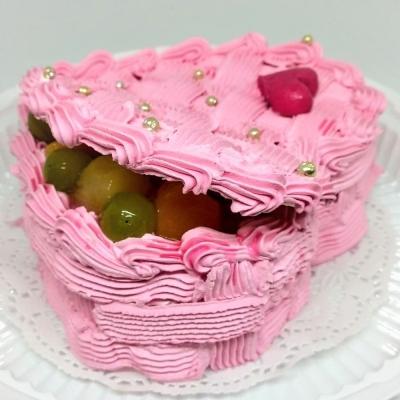 Торт Чайная Роза Подарок любимым