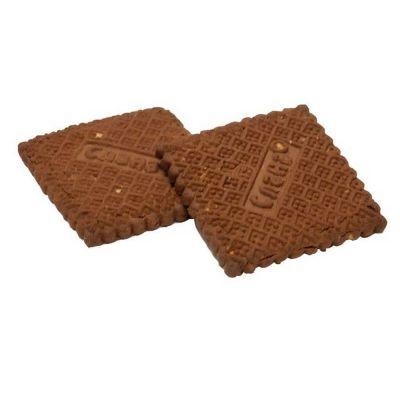 Печенье Слана шоколадно-ореховое
