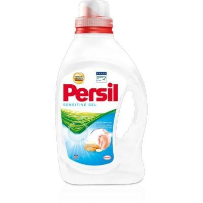 Средство для стирки жидкое Персил Сенситив Гель (20 ст)