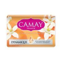 Мыло туалетное Camay Динамик 4шт.*75гр