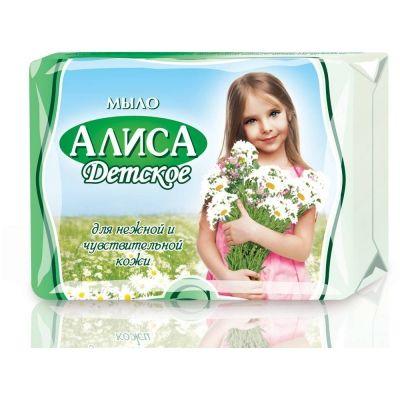 Туалетное мыло Свобода Алиса