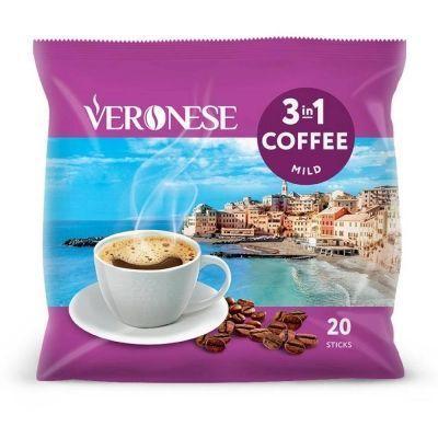 Кофе 3 в 1 Veronese Мягкий 20 шт.