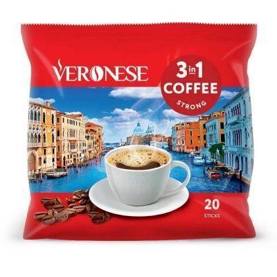 Кофе 3 в 1 Veronese Крепкий 20 шт.