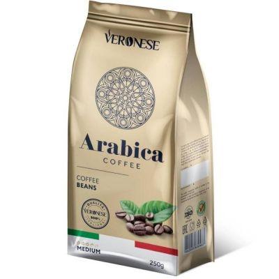 Кофе в зернах Veronese Arabica